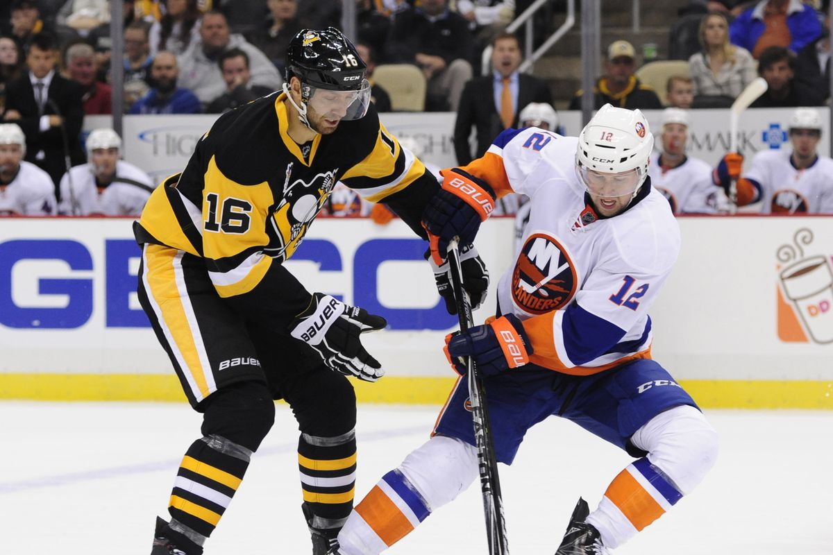 Islanders score four unanswered goals, toppling Pittsburgh 4-1 in Game 3